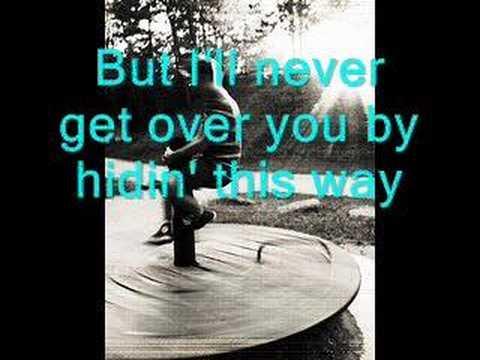 tonight i wanna cry with lyrics