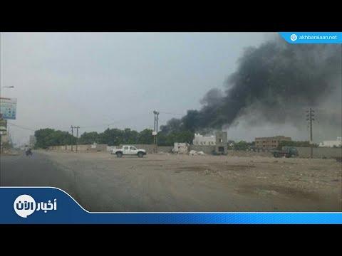 قتلى حوثيون جراء ضربات التحالف بالحديدة  - نشر قبل 4 ساعة