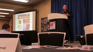 Mike Myers - AAA Texas 4D Traffic Safety Summit