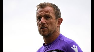 Breaking News -  Stoke Boss Rowett Confident His Side Can Go Straight Back Up