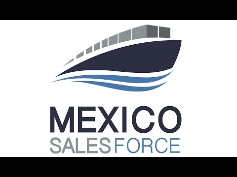 MEXICO Sales Force