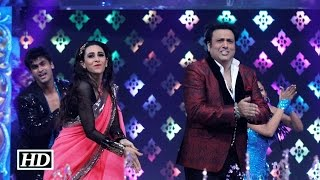 DID Super Moms Finale | Govinda & Karishma Kapoor Performance