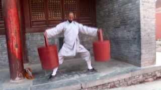 Shaolin Temple - China