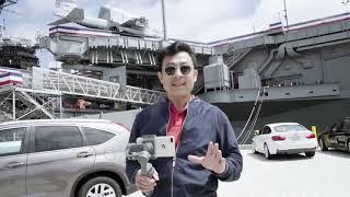 Download Lagu VAN SON 😊 Documentary San Diego Part 2 | Tàu Sân Bay USS Midway Lớn Nhất Thế Giới mp3