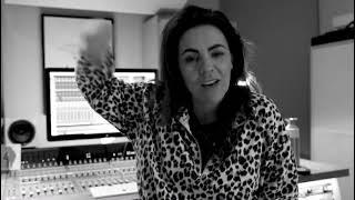 Rachel Tucker   Behind the scenes of 'Lessons' Studio Recording