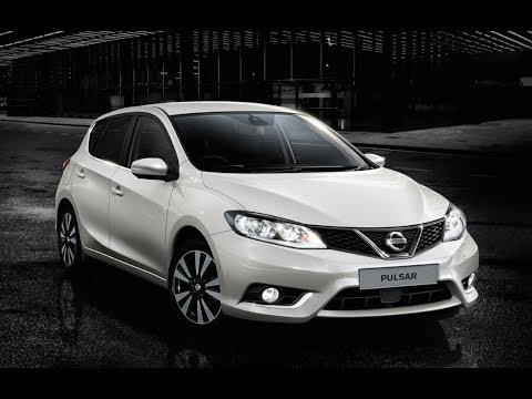 2018 nissan pulsar family car review youtube. Black Bedroom Furniture Sets. Home Design Ideas