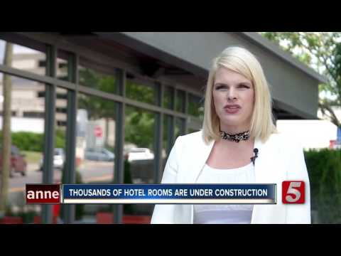 New Hotels In Nashville Good For Your Wallet