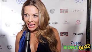 Dolores Catania Interview at Vanderpump Dog Foundation Gala