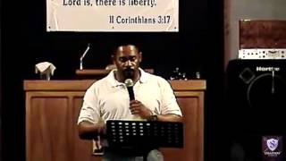 Speaking In Tongues (Compilation) - Pastor Dowell