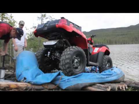 The Canol Trail: An ATV Adventure of a Lifetime