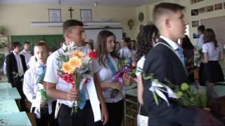 Ballagás 2017 a Györffy István Katolikus Általános Iskolában 64'