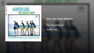 Our Car Club (Mono)