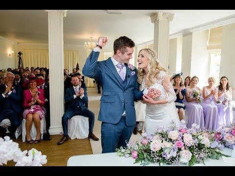 Our Wedding - Parklands, Quendon Hall - 24/05/2019