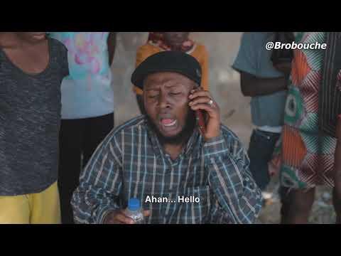 Bro Bouche – Wahala Be Like Bicycle