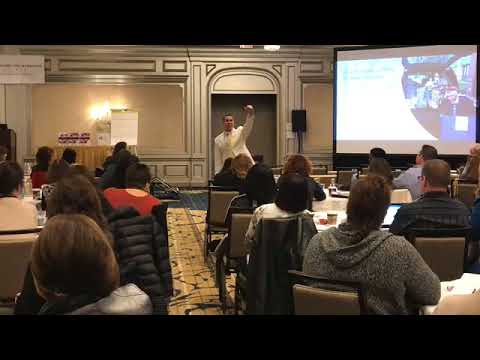 LIVE stream from The Millionaires Boot Camp: Power Partners 2.0