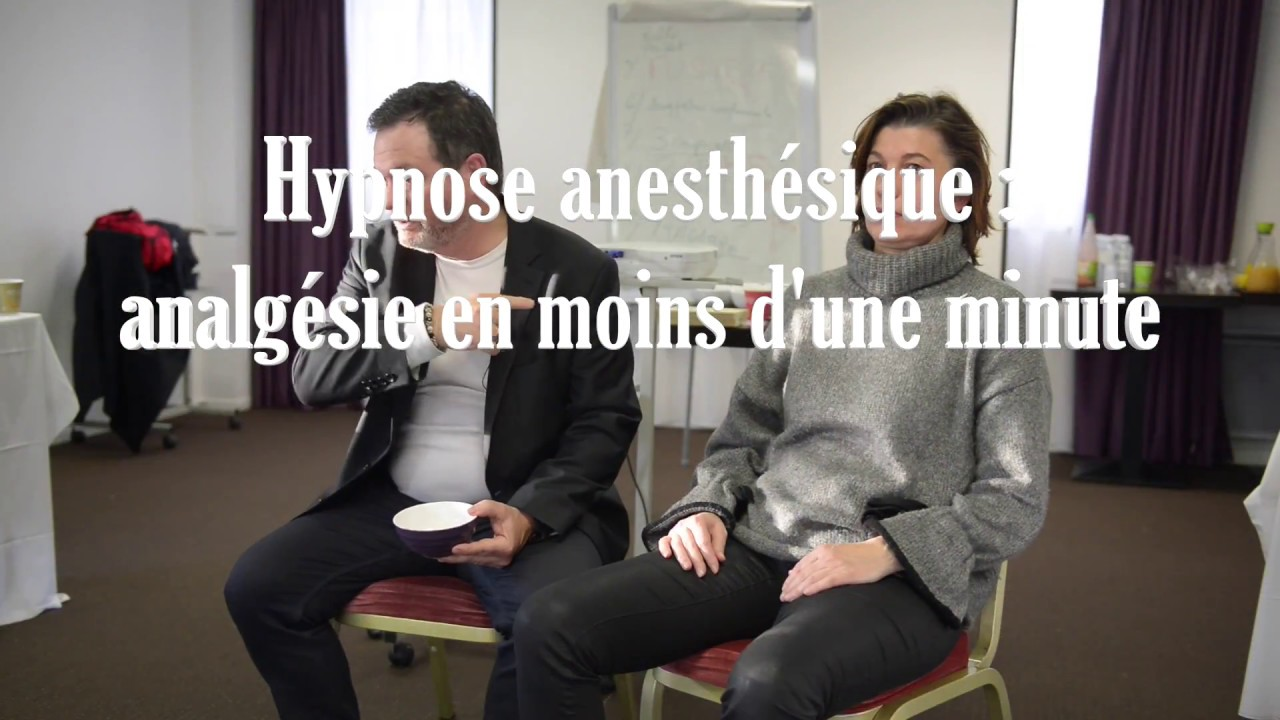 formation a l'hypnose