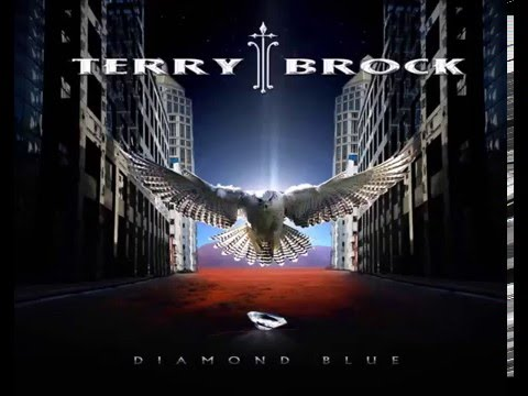 TERRY BROCK - A Soldier Falls