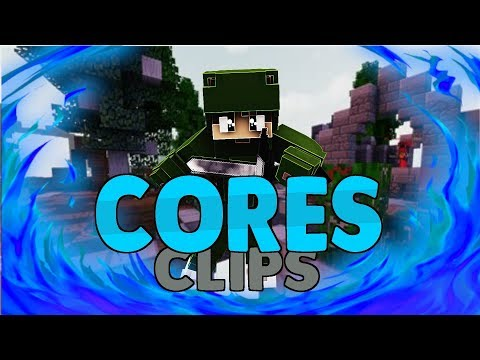 XXL Cores - CWClips #3