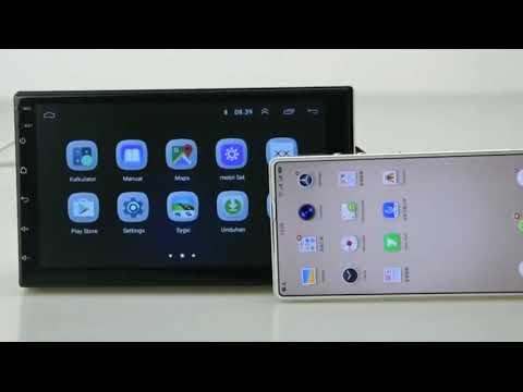Штатное Головное устройство GPS Android 9.0 Aвтомагнитола штатная магнитола автомобильная 2020