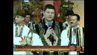"""IONUT VIERU - """"LA CASUTA CEA CU FLORI"""" (Favorit TV) thumbnail"""