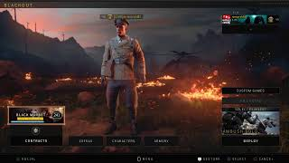 ****NEW UPDATE*****CALL OF DUTY BLACK OPS 4 BLACKOUT 31K KILL 800+ WINS