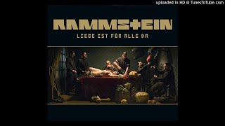 Rammstein - Pussy (Official Audio)
