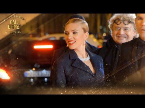 Le dîner des César au Fouquet's par Cinéma Scène Production