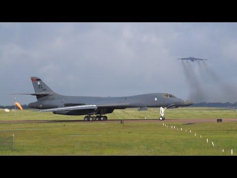 RAF Fairford 11th