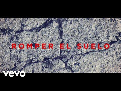 Saak - Romper El Suelo (Lyric Video)