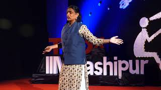 Beyond Gender Binary | Gauri Sawant | TEDxIIMKashipur