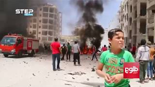 UN Reports Increase In Children Killed, Maimed In Conflicts