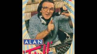 BBC Radio 1 Alan Freeman Rock Show Intro (1st April 1989)