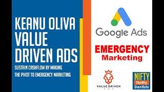 Keanu Oliva  / Value Driven Ads