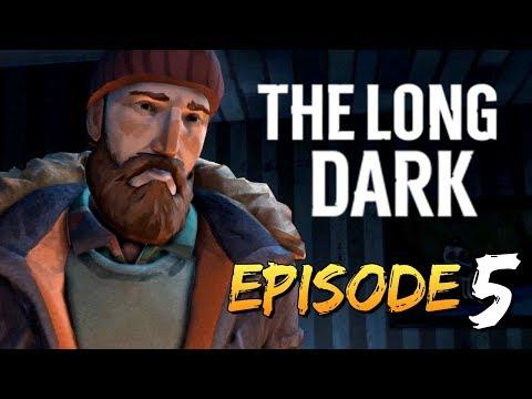 The Long Dark - ВЫЖИТЬ ЛЮБОЙ ЦЕНОЙ #5