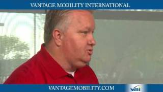 Buying a Wheelchair Van from a Local Mobility Equipment Dealer
