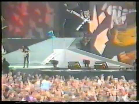 Metallica: Live at Gentofte Stadium 1993