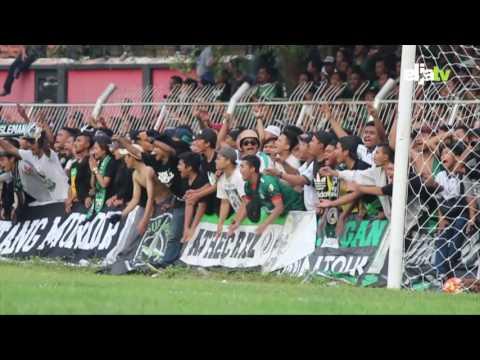 Highlight Persinga Ngawi - PSS Sleman (2-1) Stadion Ketonggo Ngawi   Penyisihan ISC B Grup 5