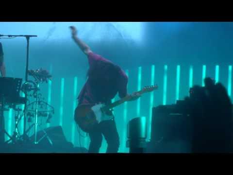 Radiohead - Fake Plastic Trees @Ippodromo Di Visarno Firenze