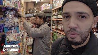 En immersion dans une épicerie // Arrêtez d'filmer