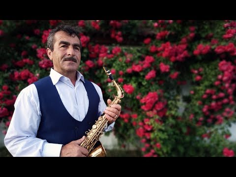 гр.Шахдаг - на саксофоне Видади Зульфигаров. +994709516696