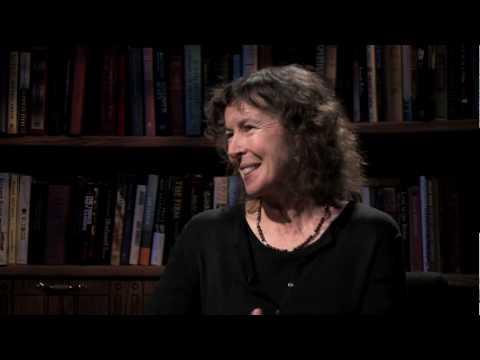 Conversations: Margot Livesey