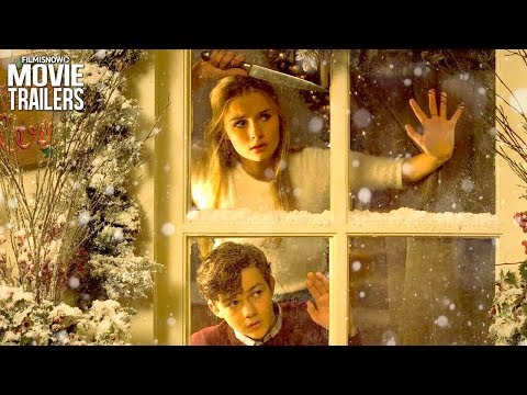 Better Watch Out Uncensored Trailer Teases Twisted Christmas Horror