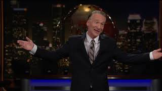 Monologue: Bad Boy Behavior  | Real Time with Bill Maher (HBO)