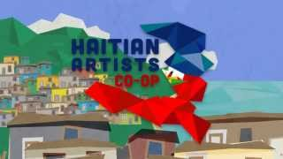 About the Haitian Artists Co-op