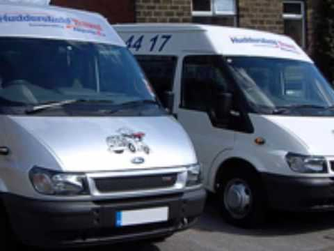 Mini Bus Hire - Huddersfield Travel