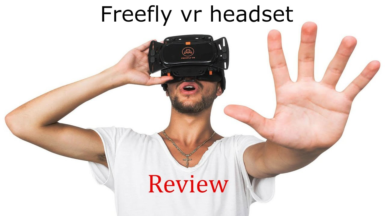 Freefly VR Beyond review affordable