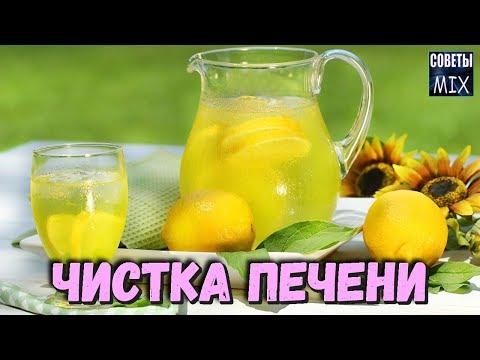 Вред очищения печени маслом и лимоном. Выдержки из книги.