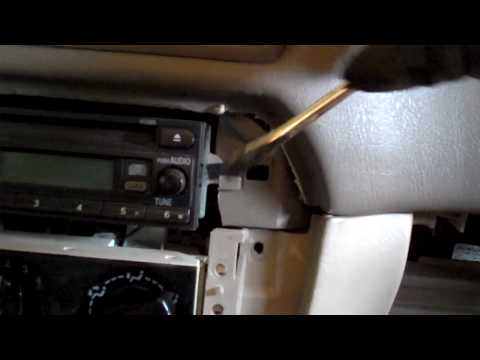 2002 Mitsubishi Galant Heater Shut Motor My Heater Only Blows Cold Air