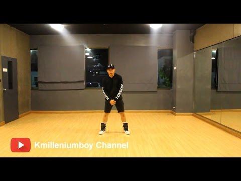 RHYTHM TA - IKON DANCE STEP BY STEP