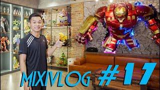 MixiVLOG#17: Nhà mới, cuộc sống mới của gia đình Độ Mixi.